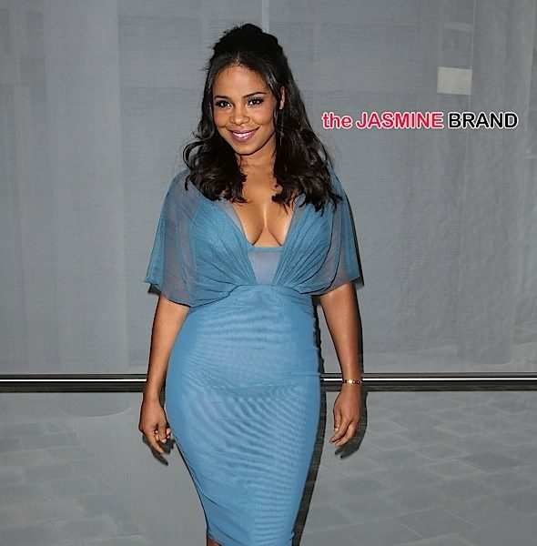 Celebrity Stalking: Sanaa Lathan, Chris Brown & Joe Jackson, Taraji P. Henson & Tyrese, Terrence Howard, Zendaya, Khloe Kardashian, Sage the Gemini & Jordin Sparks, Mimi Faust [Photos]