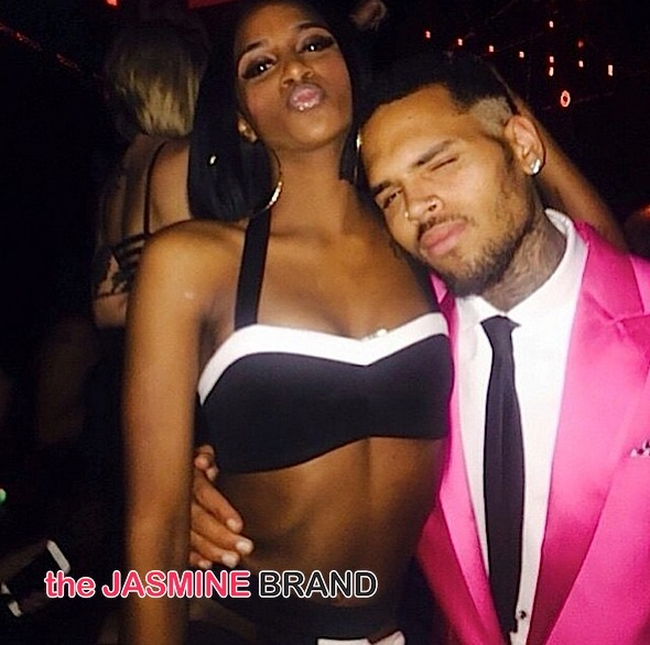 Fight After-Party Madness: Chris Brown, Lil Wayne, Christina Milian, French Montana, Lauren London, Diddy, Cassie & More!