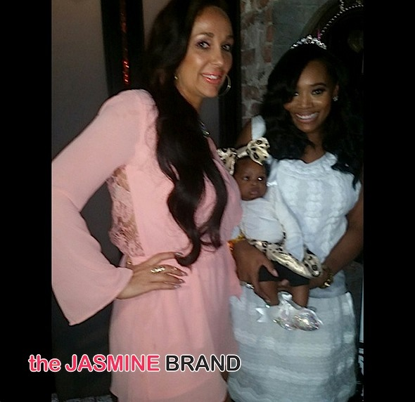 Chrissy Monroe, Yandy Smith