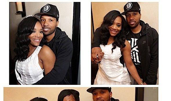 Love & Hip Hop NY's Yandy Smith Celebrates Bridal Shower [Photos]
