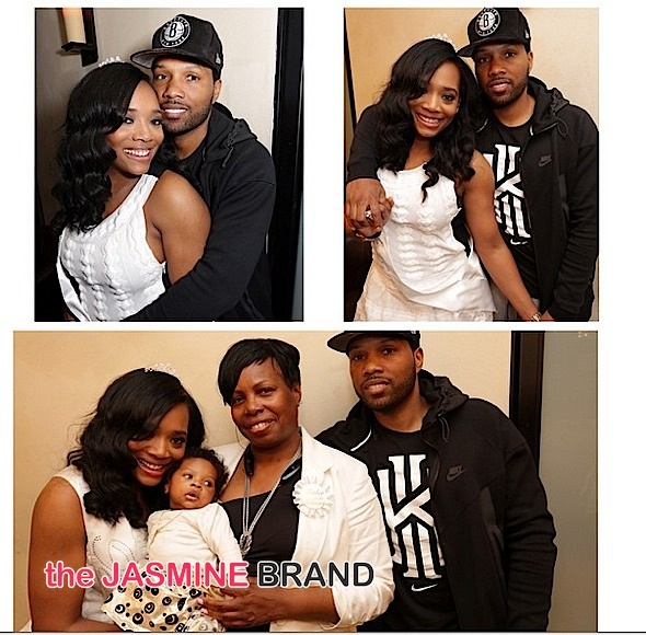 Love & Hip Hop NY's Yandy Smith Celebrates Bridal Shower [Photos]