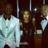 Dwyane Wade, Gabrielle Union, Common