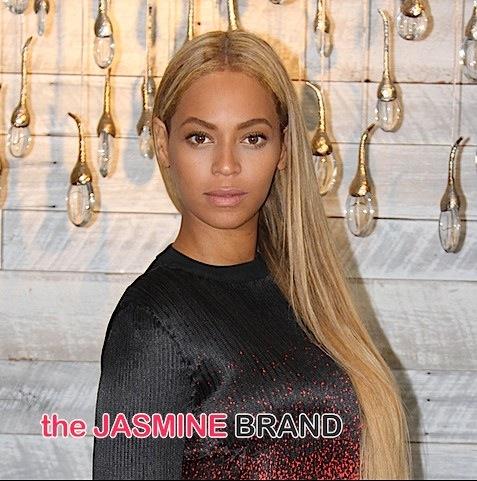 Beyonce Shares New Insta Fashion, Rocks Alexander Wang [Photos]