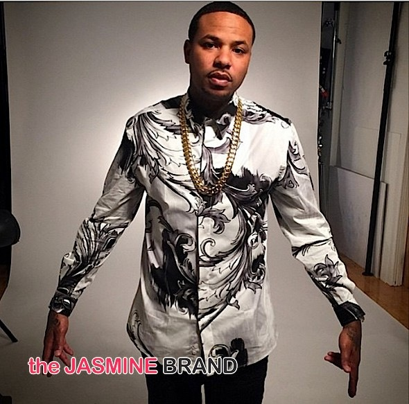 [UPDATED] French Montana's Coke Boys Rapper Chinx Shot & Killed + Was He Dating Malika Haqq?