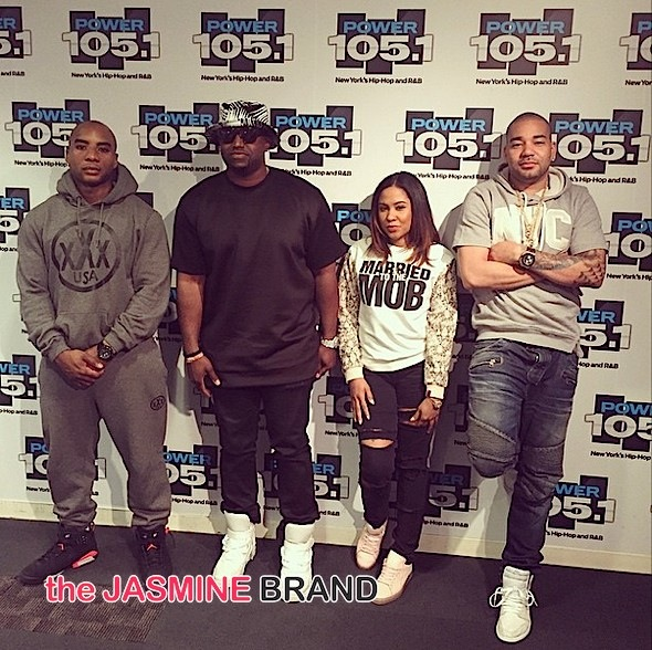 Rico Love Reveals Why He Parted Ways With Tiara Thomas + His Debut Album 'Turn The Lights On'