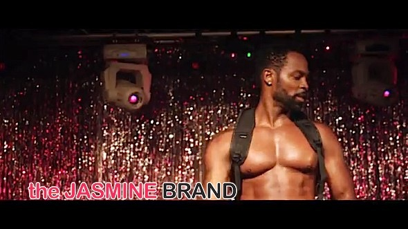 """(EXCLUSIVE CLIP) Chocolate City's """"Darrin's Dance"""" [VIDEO]"""