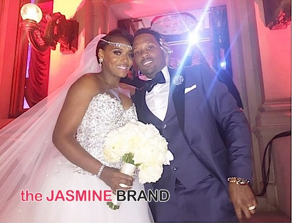 Yandy Smith Plans To Legally Marry Mendeecees