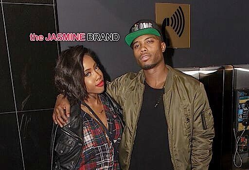 Big Sean, B.O.B, Sevyn Streeter, Terrence J, Amber Riley, Andre Harrell Spotted At 'All Def Comedy Live' [Photos]