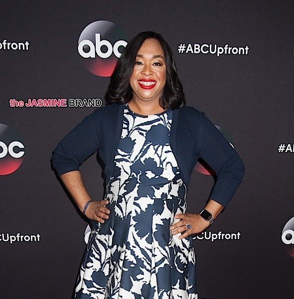 (EXCLUSIVE) Shonda Rhimes Wins Legal Battle Against Woman Accusing Her of Script Theft
