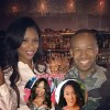 Jennifer Williams, Tiffany 'New York' Pollard, Natalie Nunn, Carlos King