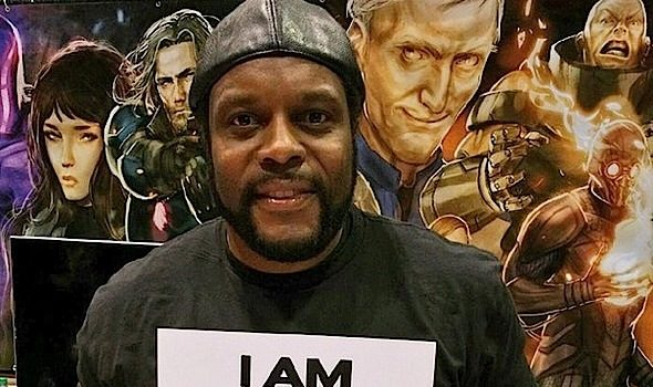 'The Wire' Actor Chad L. Coleman Says Sorry For Cursing Out Subway Riders [VIDEO]