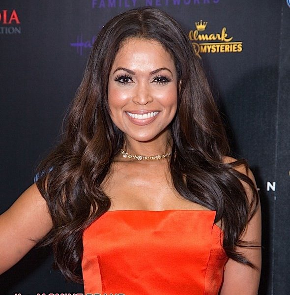 Tracey Edmonds Prepping BET Drama 'Games Divas Play'