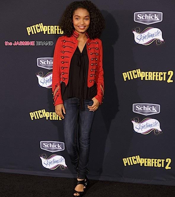 """Pitch Perfect 2"" Los Angeles Premiere - Arrivals"