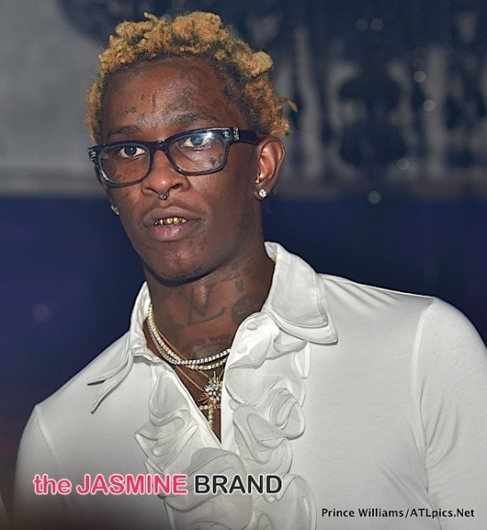 (EXCLUSIVE) Young Thug Lawyers Want To Drop Rapper As Client: He owes us money!