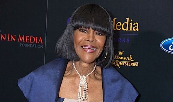 Cicely Tyson Public Viewing Announced