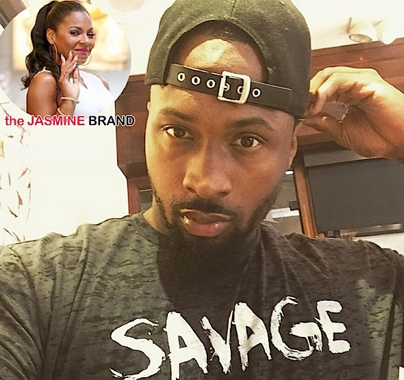 ashanti dating darnell dockett-the jasmine brand