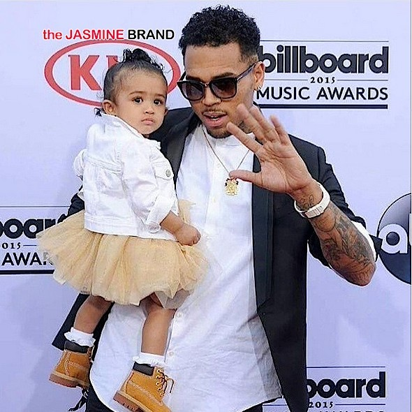 baby royalty-chris brown-billboard music awards-the jasmine brand