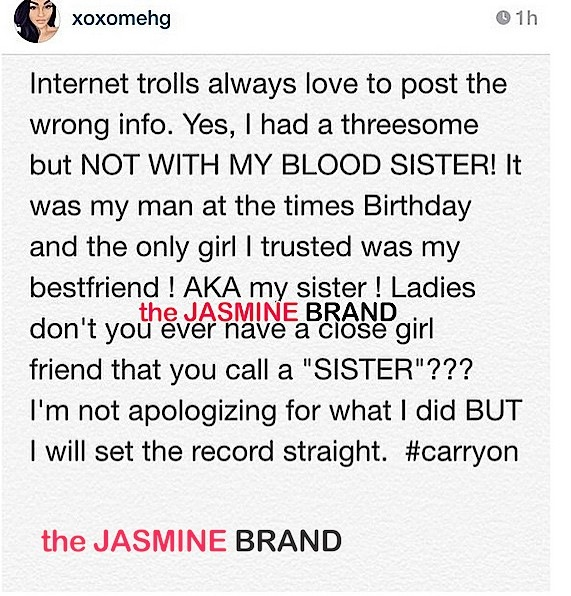 basketball wives la-mehgan james-defends 3 some-the jasmine brand