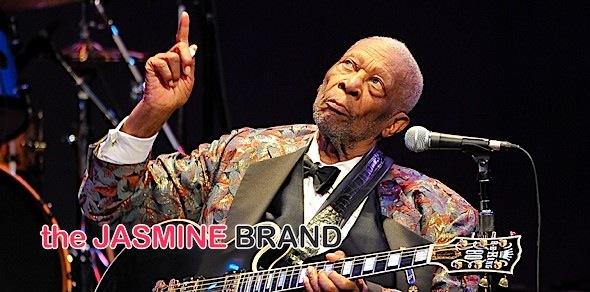 B.B. King's Estate Expresses Anger Over Alleged Inaccuracies In Upcoming Biography, Denies Claim That Musician Couldn't Have Children