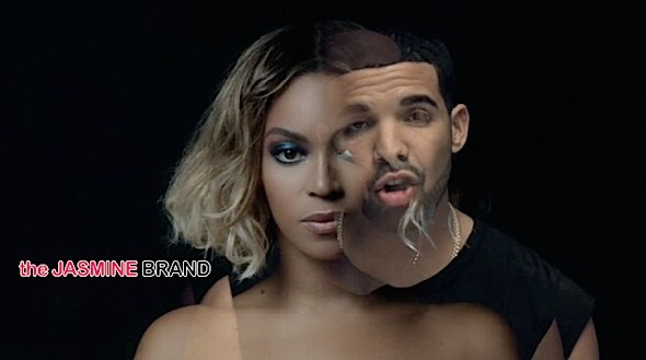Listen Drake 'Can I?' featuring Beyonce [Full Version]