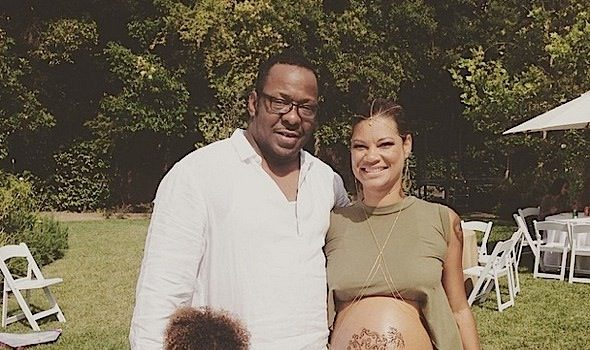 Bobby Brown & Wife Welcome Baby Girl! [Ovary Hustlin']