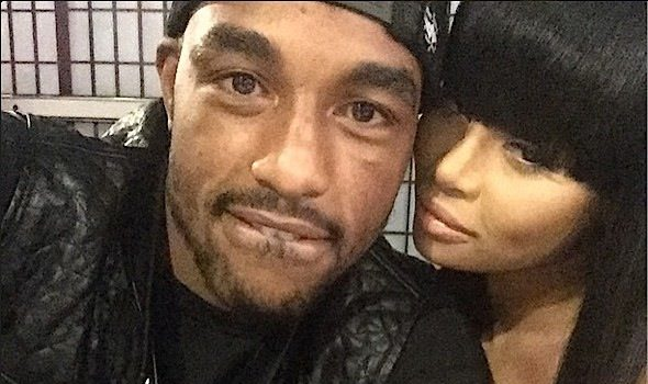 Blac Chyna Splits From Boxer JLeon Love Over Karrueche Tran? [VIDEO]