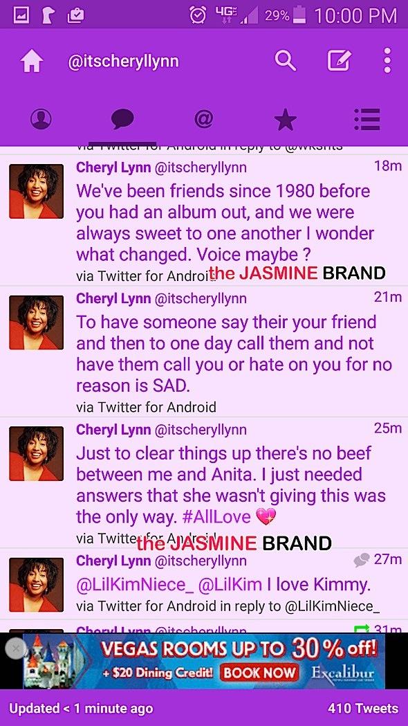 cheryl lynn slams anita baker on twitter 1-the jasmine brand