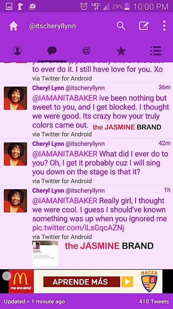 cheryl lynn slams anita baker on twitter 3-the jasmine brand