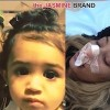chris brown-baby royalty-hazel e-the jasmine brand