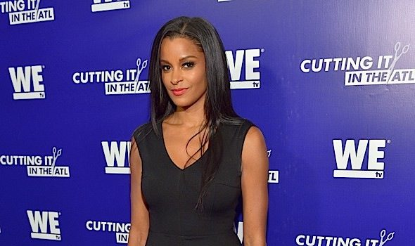 Claudia Jordan Unsure if RHOA Will Ask Her To Return: I'm okay with it being the end of the road if it is.
