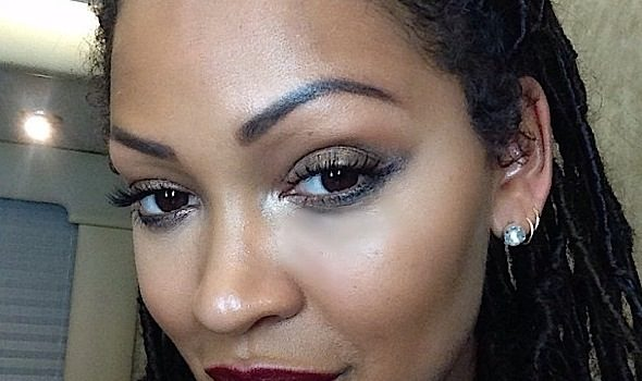 Meagan Good Addresses Rumors She Slept With Lil Wayne, Nick Cannon, Jamie Foxx [Audio]