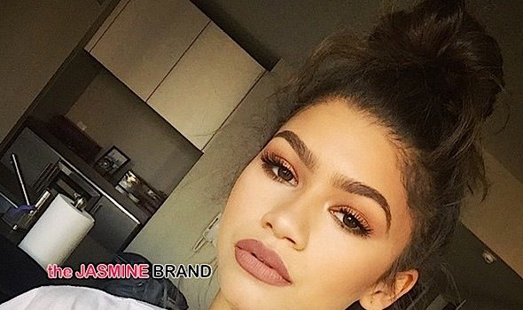 Zendaya Receives Apology From Vons Over Claims She Was Racially Profiled