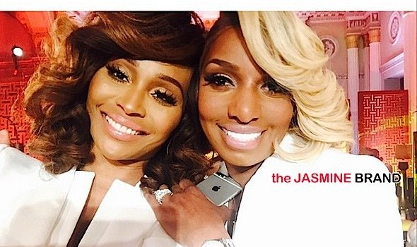 Despite Fall-Out, Cynthia Bailey Never Wants to See NeNe Leakes Hurt
