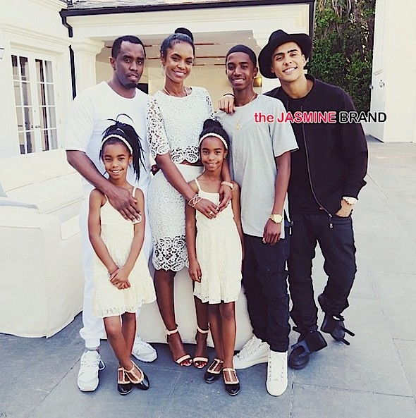 Celebrities Share Their Favorite 'Mothers Day' Moments: Diddy, J.Lo, Beyonce, Kimora Lee Simmons, Tyra Banks & More! [Photos]