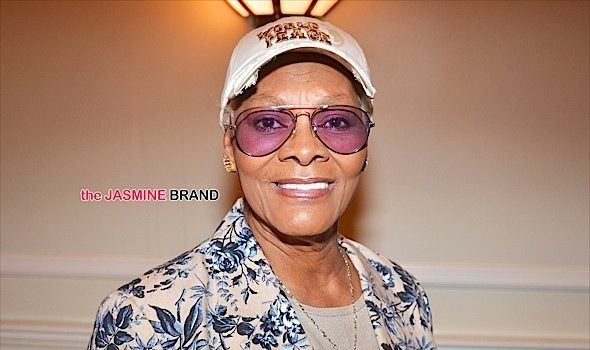 (EXCLUSIVE) Dionne Warwick – Federal Government Aggressively Pursuing Singer's Money, Due to 6 Million Tax Debt