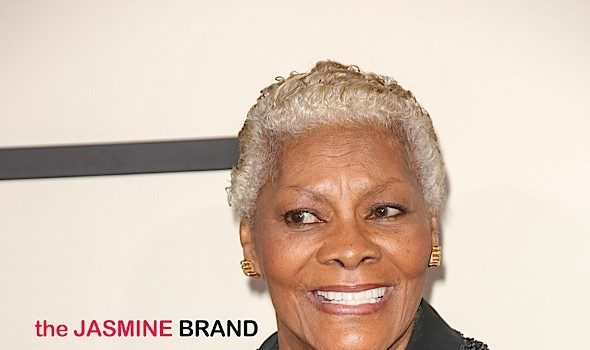 Dionne Warwick Denies Sister Molested Whitney Houston: It's Hogwash!
