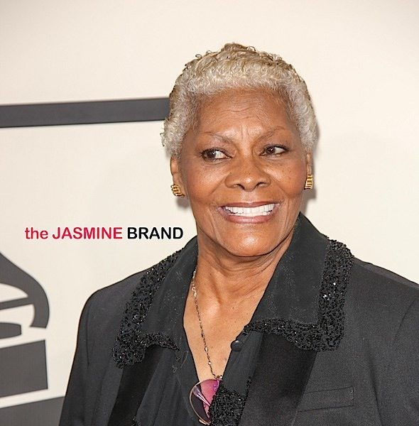 (EXCLUSIVE) Dionne Warwick Pleads w/ Judge to Order IRS to Stop Trying to Seize Her Cash