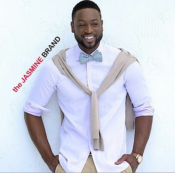 dwyane wade-bow tie shoot-the jasmine brand
