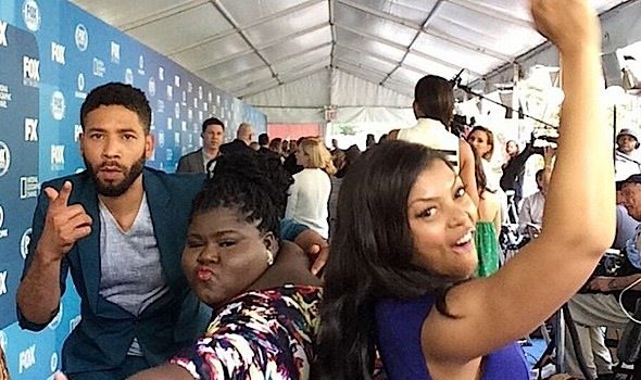 'Empire' Ratings Sink To Lowest Ever Amid Jussie Smollett Controversy