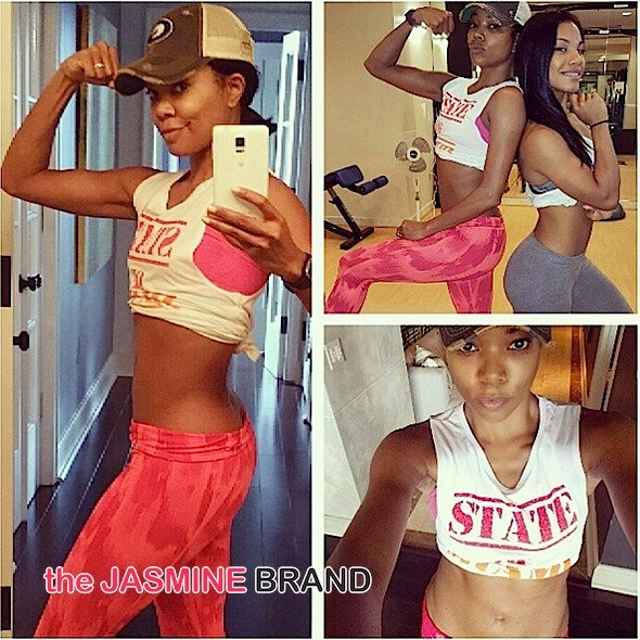 gabrielle union-fitness body-the jasmine brand