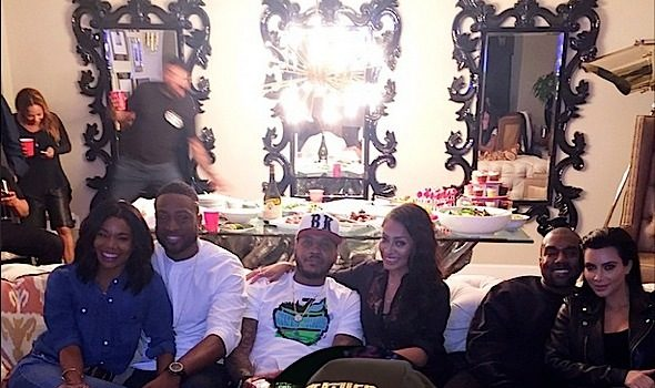 Floyd Mayweather Beats Pacquiao, Remains Richest Fighter + Kim Kardashian, Gabrielle Union, Tyrese & More Throw Fight Parties