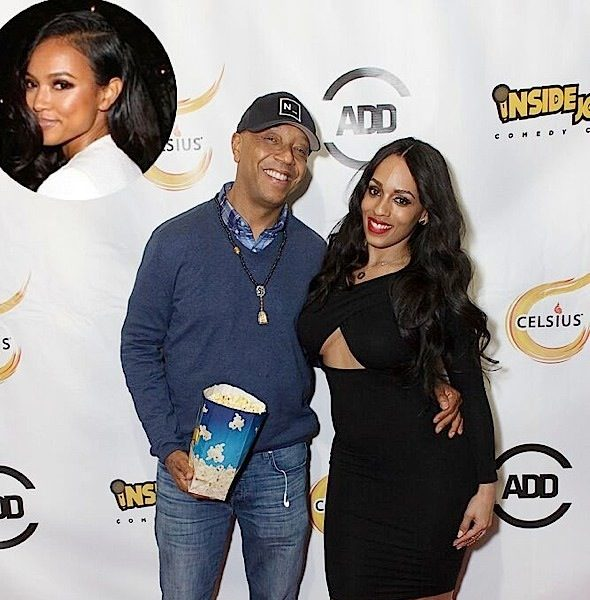 Russell Simmons Hosts 'All Def Comedy Live' + Karrueche Celebrates 27th Birthday [Photos]