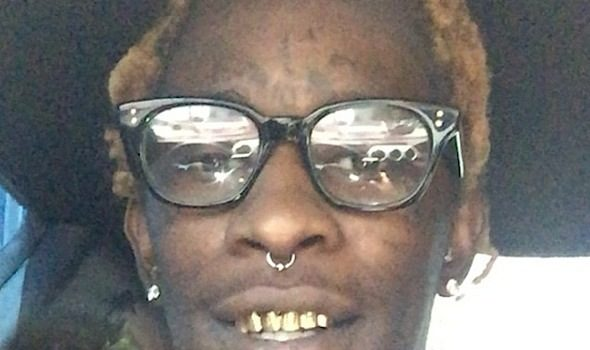 I'm Sorry! Young Thug Apologizes to The Game [VIDEO]