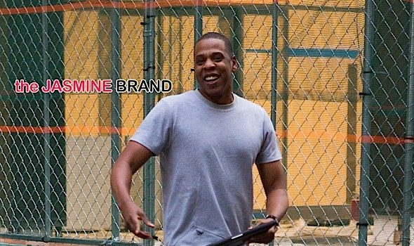 "(EXCLUSIVE) Jay Z Fined By Judge In ""Big Pimpin"" Lawsuit"