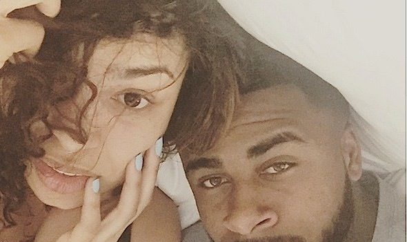 Sage the Gemini Trashes Jordin Sparks In Secret Audio: I wanted to stab her. [Listen]