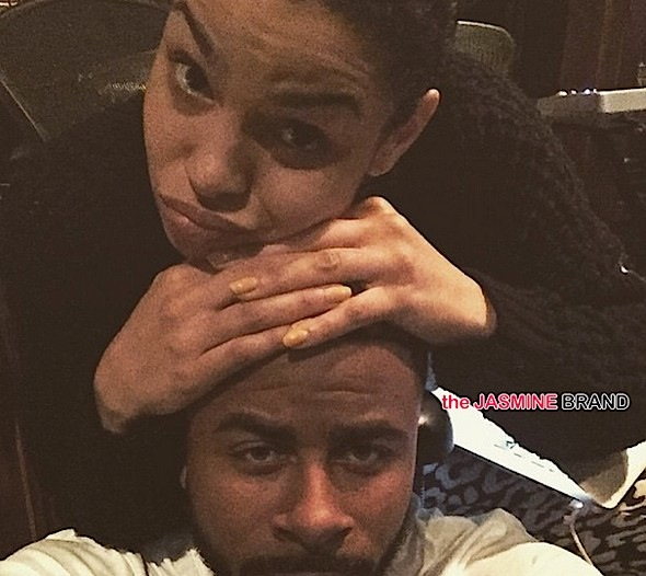 Jordin Sparks & Boyfriend Sage the Gemini Split [Celebrity Break-Ups]