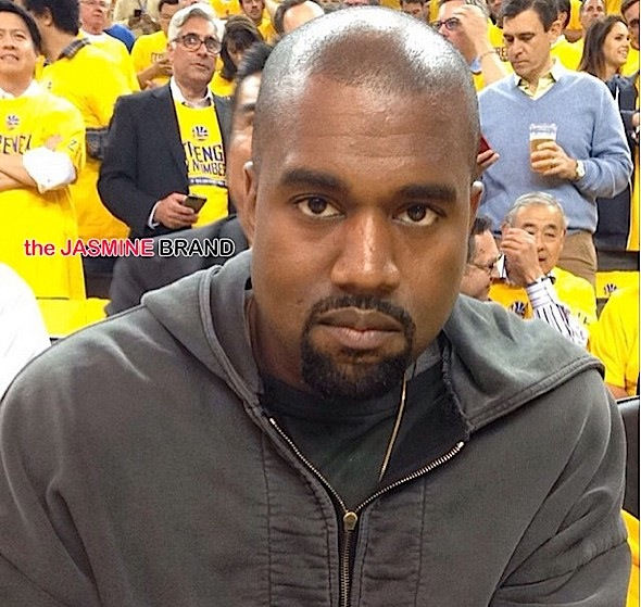 Kanye West Denies Kicking Kids Out of Chuck-E Cheese: I'm tryna stay off carbs — I'm not even eating pizza! [AUDIO]
