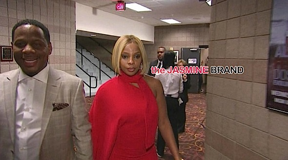 kendu isaacs-mary j blige-floyd mayweather fight maypac 2015-the jasmine brand