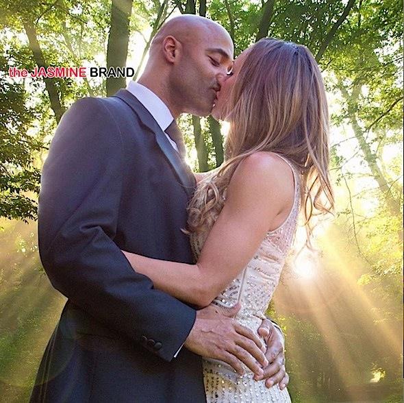 kenya moore boyfriend-james freeman-wedding photos jamii-the jasmine brand