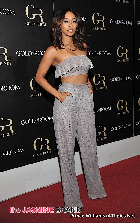 keri hilson-the gold room-the jasmine brand
